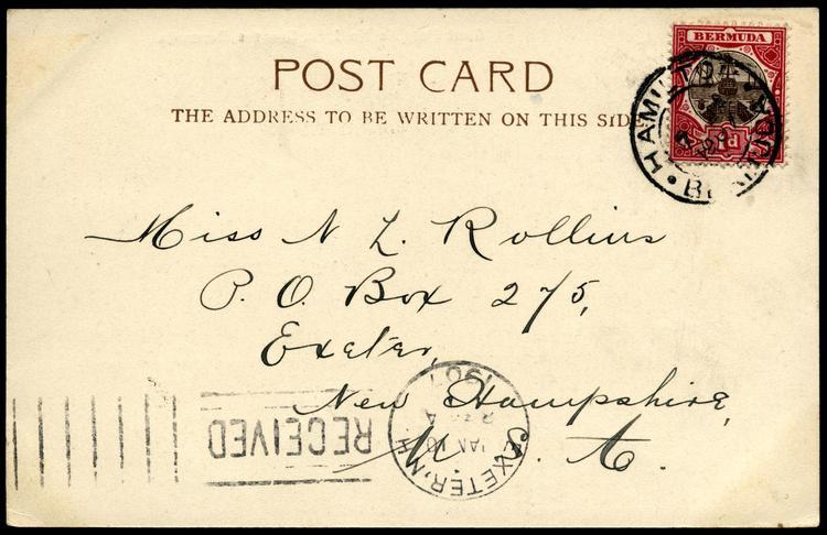 729053b4 Anmeldelse: Pappa er et postkort | ubok.no